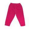 Calça Bebê De Soft Urso Pink C Canaã