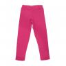 Legging Infantil De Boucle Pink Canaã