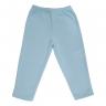 Calça Infantil De Soft Azul - C. Canaã