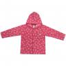Casaco Infantil De Soft Coração Pink - C. Canaã