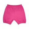 Shorts Bebê Nuvem Pink - Dino Kids
