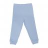 Calça Canelado Infantil Azul