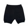 Shorts Bebê Boys Preto - Dino Kids