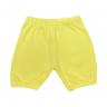 shorts bebe flamingo amarelo dino kids min