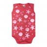 body bebe pagao envelope estrela coral dino kids