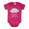 body bebe nuvem pink vestir com amor