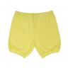 shorts bebe pagao estrela amarelo dino kids png