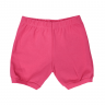 shorts bebe estrela pink dino kids