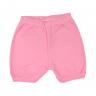 shorts bebe estrela rosa dino kids
