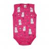 body bebe cute pink dino kids