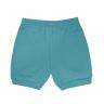 shorts bebe pagao envelope coelho turquesa vestir com amor png
