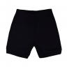shorts bebe bombeiro preto vestir com amor png