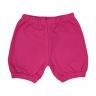 shorts bebe pagao envelope pink dino kids
