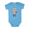 body bebe pagao bear hero azul dino kids