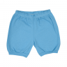 shorts bebe bear hero azul dino kids