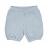 shorts bebe pagao fun mescla dino kids