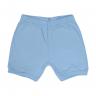 shorts bebe pagao tigre azul vestir com amor