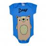 body bebe pagao urso royal vestir com amor