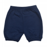 shorts bebe tigre marinho dino kids
