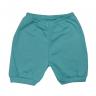 shorts bebe pagao envelope turquesa dino kids