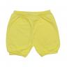 shorts bebe pagao envelope amarelo dino kids