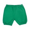 shorts bebe dinossauro verde dino kids