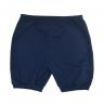shorts bebe surf marinho dino kids