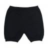 shorts bebe body dog preto dino kids