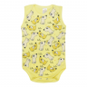 bebe body pagao envelope dog amarelo dino kids
