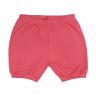 shorts bebe abacaxi coral dino kids