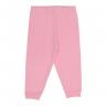 calca bebe girafa rosa vestir com amor