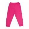calca infantil girafa pink vestir com amor