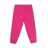 calca bebe morango pink vestir com amor