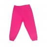 calca bebe urso pink vestir com amor