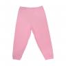 calca bebe pagao donuts rosa vestir com amor