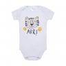 body bebe pagao tigre royal dino kids