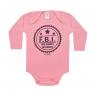 body bebe avulso de ribana f b i rosa c canaa