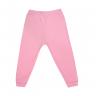calca bebe urso balao rosa vestir com amor