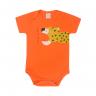 body bebe pagao roar laranja dino kids