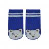 meias fun socks com pelucia de urso royal nicecotton