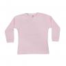 blusa bebe rosa c canaa