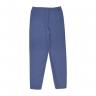 calca infantil de boucle azul jeans c canaa