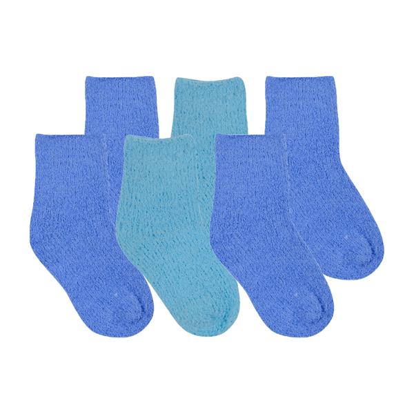 kit 3 meias de soft bebe masculino baby socks kit 3