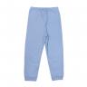 calca infantil de suedine tigre azul c canaa