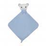 naninha bebe de urso azul chik chik